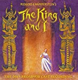 The King and I (The 2015 Broadway Cast Recording)