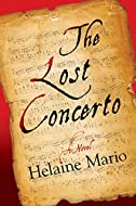 Book Cover: The Lost Concerto by Helaine Mario