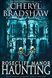 Free eBook - Rosecliff Manor Haunting