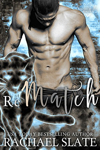 Rematch by Rachael Slate