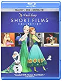 Walt Disney Animation Studios: Short Films Collection (Blu-ray + DVD + Digital HD) - August 18