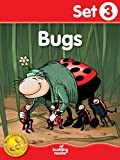 Budding Reader Book Set 3: Bugs (10 books)