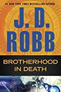 Book Cover: Brotherhood in Death by J. D. Robb