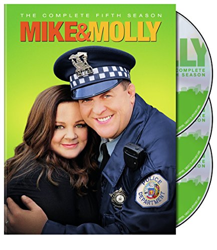 Mike & Molly: The Complete Fifth Season DVD