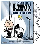 Peanuts Emmy Honored Collection (DVD) - September 15