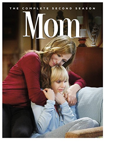 Mom: The Complete Second Season DVD