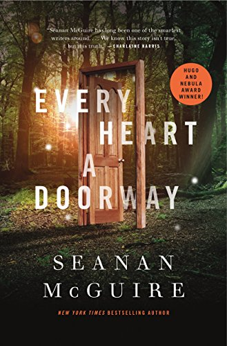 Books on Sale: Every Heart a Doorway by Seanan McGuire & More