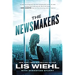 The Newsmakers (A Newsmakers Novel Book 1)