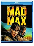 Mad Max: Fury Road (Blu-ray + DVD + Digital HD) - September 1