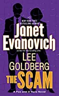 Book Cover: The Scam by Janet Evanovich & Lee Goldberg