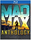 Mad Max Anthology 4 Film Collection (Blu-ray) - September 1