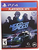 Need For Speed (2015) (Video Game)