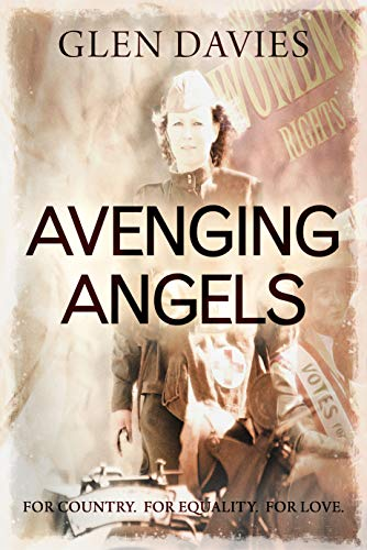 Free Kindle Book : Avenging Angels