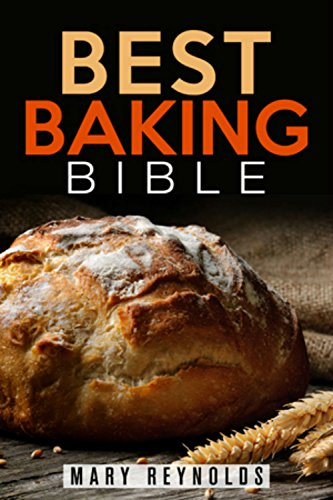 Free Kindle Book : Best Baking Bible