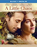 A Little Chaos (Blu-ray + Digital HD) - August 4