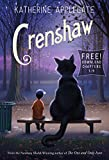 Free eBook - Crenshaw Chapter Sampler