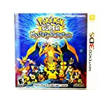 Pokemon Super Mystery Dungeon (2015) (Video Game)
