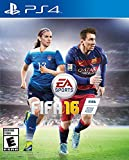 FIFA 16 (2015) (Video Game)