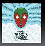 The God Complex (Deluxe Edition)