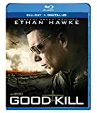 Good Kill (Blu-ray + Digital HD) - September 1