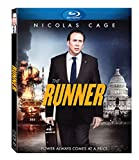 The Runner (Blu-ray) - August 25