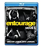Entourage (Blu-ray + DVD + Digital HD) - September 29