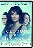Clouds of Sils Maria (DVD) - July 14
