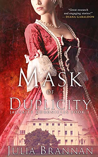 Free eBook - Mask of Duplicity