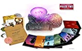 Marvel Cinematic Universe: Phase 2 Collection (Blu-ray 3D + Blu-ray + Digital HD) - December 8