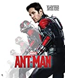 Ant-Man (Blu-ray) - December 8
