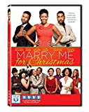 Marry Me for Christmas (DVD) - October 27