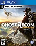Tom Clancy's Ghost Recon Wildlands (2017) (Video Game)