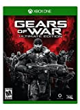 Gears of War Ultimate Edition (2016) (Video Game)