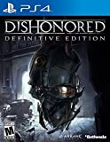 Dishonored (2012 - 2016) (Video Game Series)