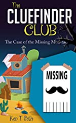 The Case of the Missing Moustache