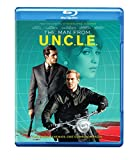 The Man from U.N.C.L.E. (Blu-ray + DVD + Digital HD) - November 17