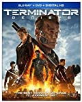 Terminator genisys (Motion picture)