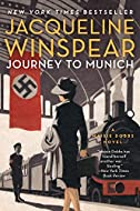 Book Cover: Journey to Munich by Jacqueline Winspear