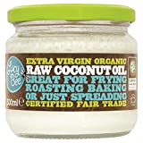 Product Image of Lucy Bee Extra Virgin Fair Trade Organic Raw Coconut Oil...