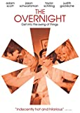 The Overnight (DVD) - September 15