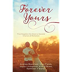 Forever Yours: Five Couples Are Given a Second Chance at Romance