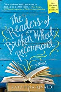 Book Cover: The Readers of Broken Wheel Recommend by Katarina Bivald