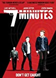 7 Minutes (Blu-ray) - September 1