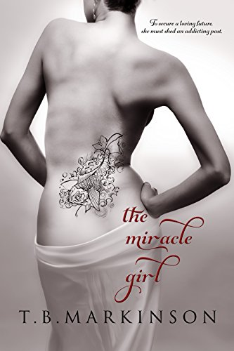 Free eBook - The Miracle Girl