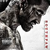 Ost: Southpaw Import, CD