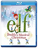 Elf: Buddy's Musical Christmas (Blu-ray + DVD + Digital HD) - November 3