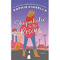 Shopaholic to the Rescue: A Novel