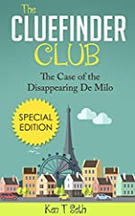 The Case of the Disappearing De Milo