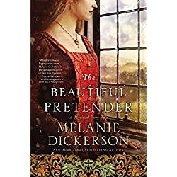 The Beautiful Pretender (A Medieval Fairy Tale Book 2)