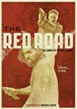 The Red Road: The Complete Second Season (DVD) - September 22